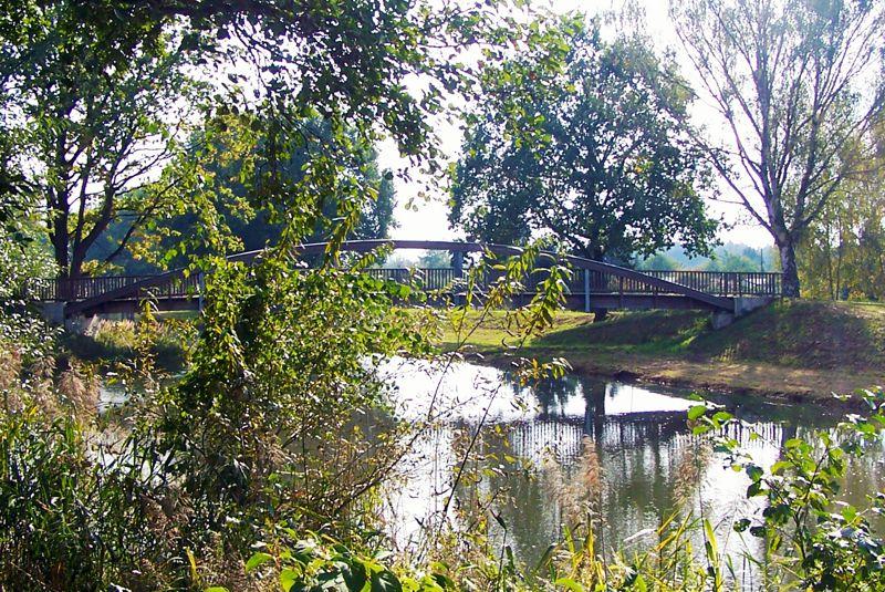 Echtermeyer Brücke