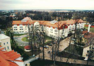 Kurklinik 1993