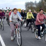 B183 Radtour zum Bürgerfest