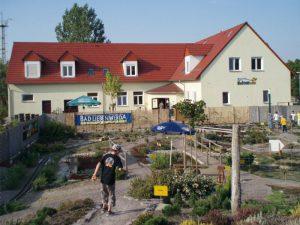 Elster-Natoureum im Liebenwerdaer Ortsteil Maasdorf
