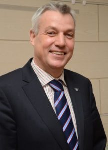 Thomas Richter, 1. Beigeordneter der Verbandsgemeinde Liebenwerda