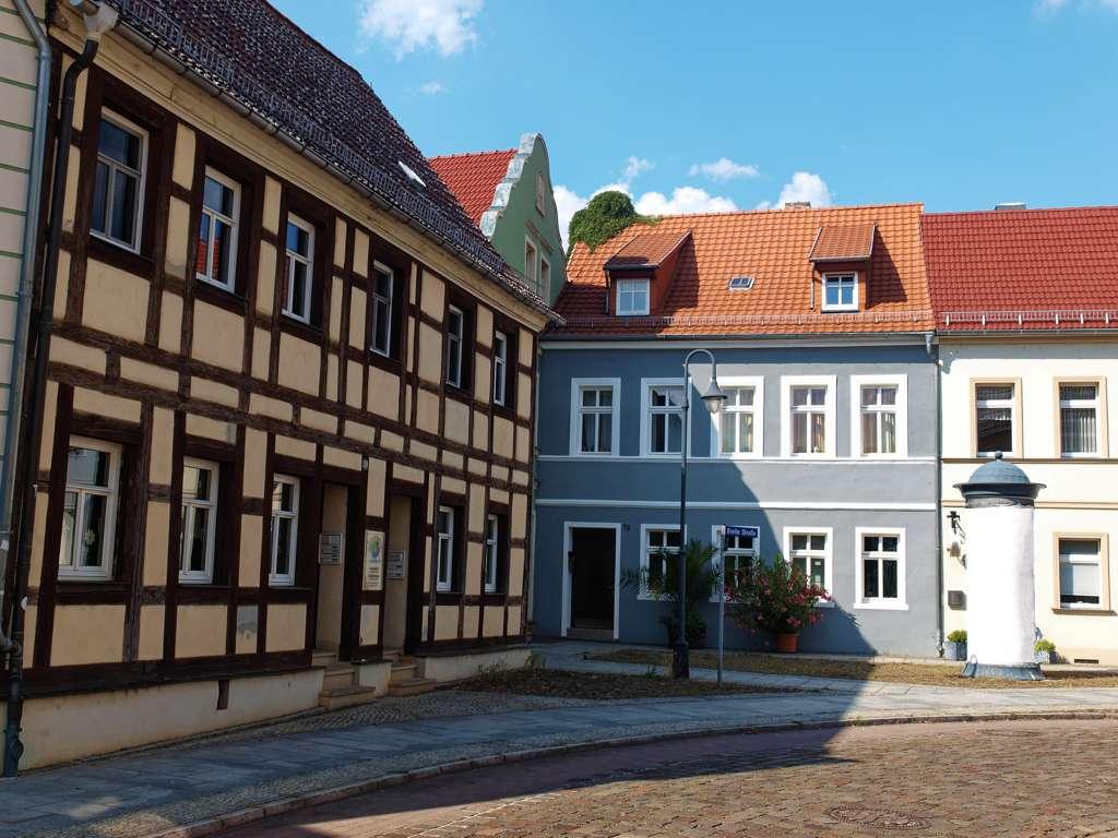 Breite Straße Ende