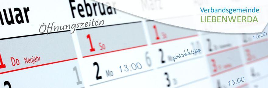 VG Öffnungszeiten news